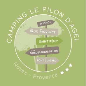Camping le Pilon d'Agel